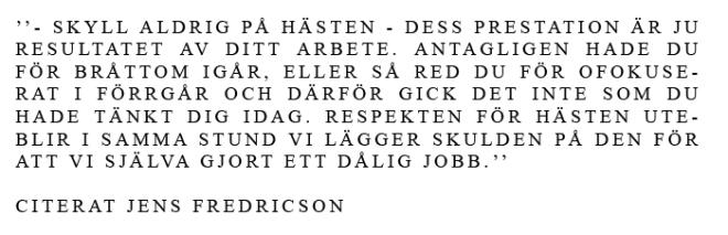 fredricson